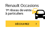 Renault Occasions